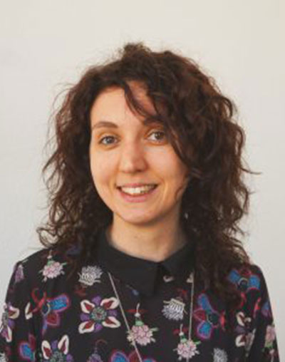 Serena Spalla